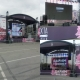 Led screen outdoor p5